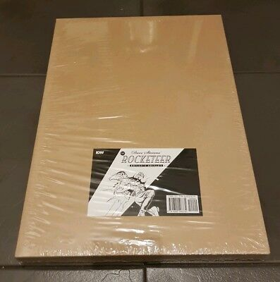 Dave Stevens' The Rocketeer Artist's Edition SEALED FIRST PRINT | mint IDW