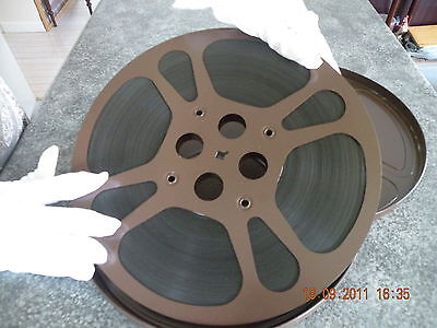 BEAR FACTS , film ,MOVIE ,16mm .....