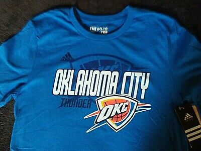 the latest c505d 11cbf New, Oklahoma City Thunder Youth L 14 16 Short Sleeve T-Shirt,