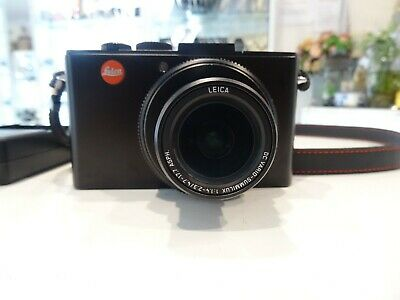 Leica D-LUX 6 Digital Camera 10.1MP With Leica 1.4 Lens