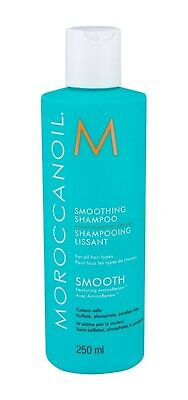 MOROCCANOIL Moroccan Oil Smoothing Shampoo For Unruly Frizzy Hair 8.5oz / 250ml