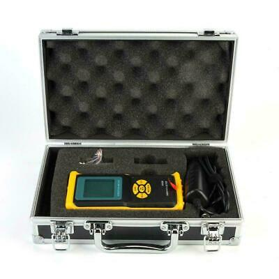 Digital Intelligent Sensor AR63B Vibration Meter Analyzer Tester 10HZ~1KHZ