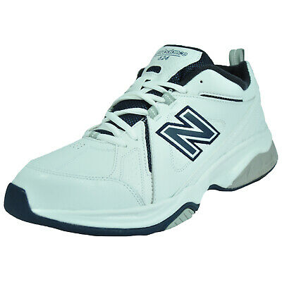 best authentic 8031e 8822e NEW BALANCE MX624 Men's Cross Training Running Shoes Trainers White UK 11.5  Only