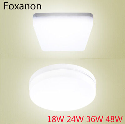 Back To Search Resultslights & Lighting Obliging Led Ceiling Light Modern Ultra-thin Living Room Lighting Fixture Bedroom Kitchen Surface Mount Flush Panel Remote Control Modern And Elegant In Fashion Ceiling Lights