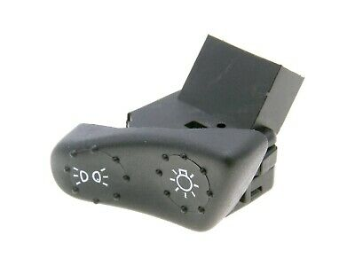 Vespa ET4 125 >2000 Light Switch for Piaggio Liberty, Sfera, Vespa, ET2, ET4