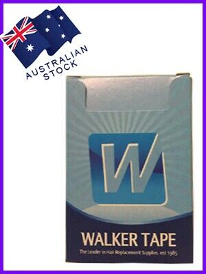 Walker Super Ultra Hold Tape Double Sided Tape 50Tabs,Wig, topper Adhesive Tape
