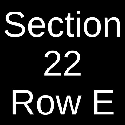 2 Tickets WWE: Live - Summerslam Heatwave Tour 7/12/19 Augusta, ME