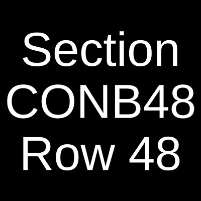 2 Tickets The Lonely Island 6/24/19 Rockland Trust Bank Pavilion Boston, MA