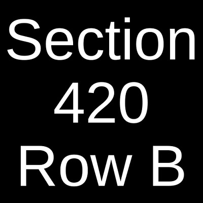 4 Tickets Celine Dion 10/5/19 Centre Bell Montreal, QC