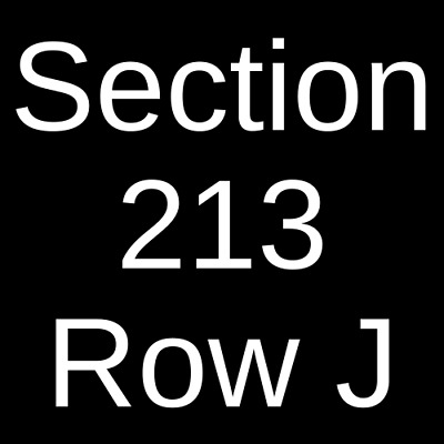 2 Tickets JoJo Siwa 7/14/19 Charleston, SC