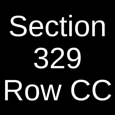 3 Tickets Celine Dion 10/1/19 Centre Bell Montreal, QC
