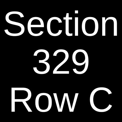 2 Tickets Celine Dion 10/1/19 Centre Bell Montreal, QC