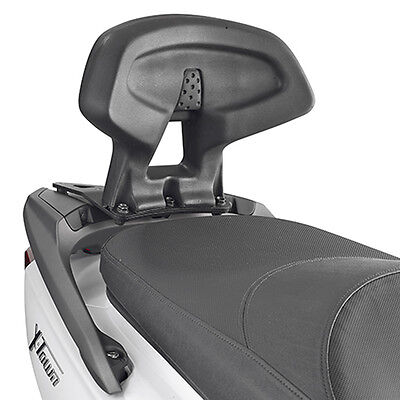 Dossier Passager [ Givi ] - Kymco X-Town 125/300 (2016) - COD.TB6108