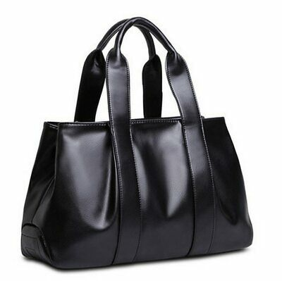 Hot Sale Leather Handbag Fashion Women Bag  Leather Totes Women Messenger Bags