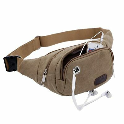 Hot Selling Waist Pack Unisex Handy Waist Belt Bag Travel Travel By Walking