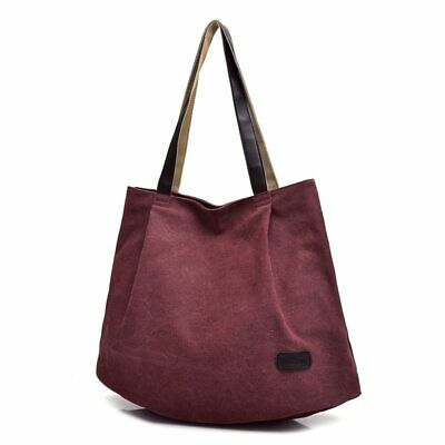 YUTUO Large Capaci Fashion Canvas Bag Brand Hot Sell Casual Women Handbags