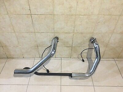 Collettore scarico completo harley davidson 883 sportster 2014 Exhaust Manifolds