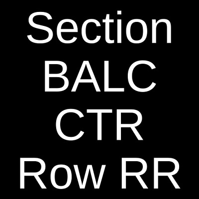 2 Tickets Kansas - The Band 2/6/20 Fort Myers, FL