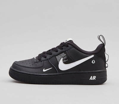 wholesale dealer f2ceb 00f38 Nike Air Force 1 LV8 Utility (GS) Youth Women s Size UK 3 EU 35.5