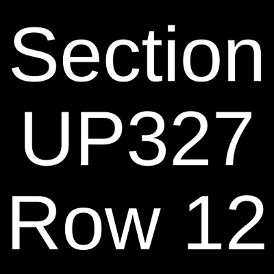 2 Tickets Paul McCartney 6/22/19 Petco Park San Diego, CA