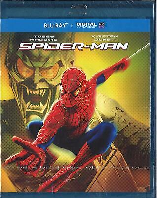Spider-Man (Blu-ray + UltraViolet Digital ) neuf