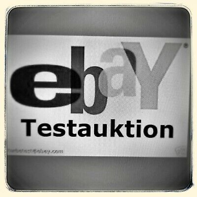 Test Item Only Do Not Bid Or Buy Feedback Will Not Be Left Mbin Bo Auto 300