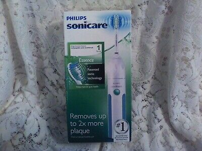 Philips Sonicare Essence Series 1 Hx5611/01 Rechargeable Toothbrush New Sealed