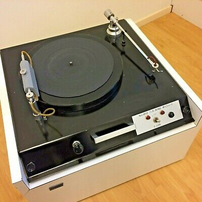 Keith Monks Record Cleaning Machine  *ORIGINAL*
