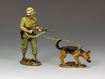 King and (&) Country VN50 - Vietnam War Dog