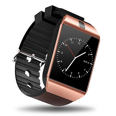 2018 DZ09 Bluetooth Smart Watch Sports Phone Mate for Android/iPhone/Samsung/LG