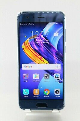 Huawei Honor 9 32GB Blue Android smartphone unlocked FREE FAST P&P