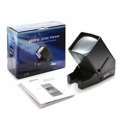 KENRO 3x Desktop Slide Viewer