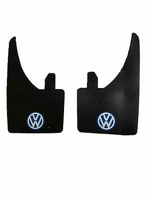 Universal Mudflaps Front Rear VW Golf Passat Jetta Bora Caddy Mud Flap Guard NEW