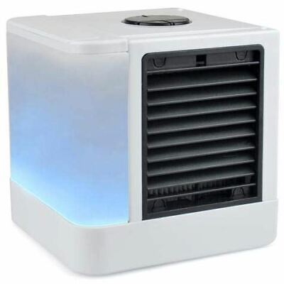 StayCool Arctic Blast Evaporative Air Cooler Fan with LCD Display USB Powered