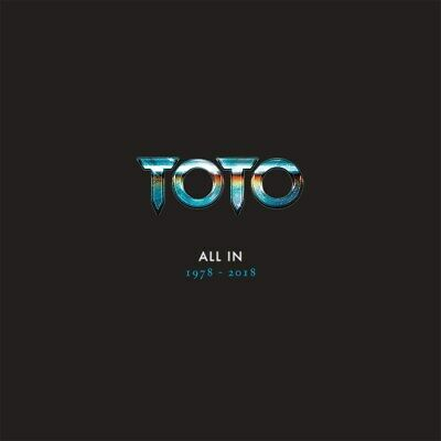 All in 1978-2018 - Toto (Box Set) [CD]