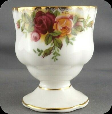 Royal Albert Old Country Roses Egg Cup (6 Available)
