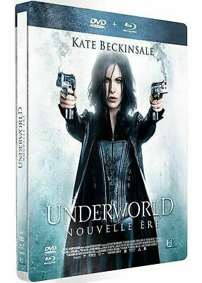 blu ray Underworld 4  Nouvelle ère boîtier SteelBook attention vendu sans le dvd