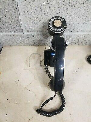 Vintage Western Electric 211 Space Saver ~No Mounting Bracket ~ Wall Mount