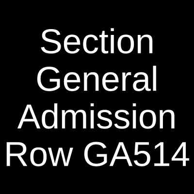 2 Tickets The Lonely Island 6/18/19 The Anthem - D.C. Washington, DC