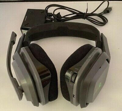 Astro A20 Wireless Gaming Headset for Xbox One, PS4, PC and Mac - No Box - UD