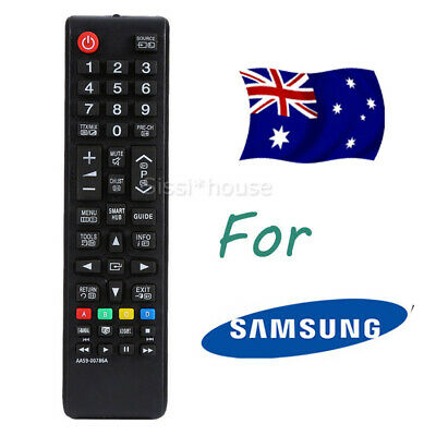 Samsung Universal TV Remote Control NO PROGRAMMING Smart 3D HDTV LED LCD TV A