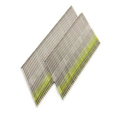 """Simpson Strong-Tie S15N250SFN 2-1/2"""" 15ga 304SS Angled Finish Nails 4000ct"""