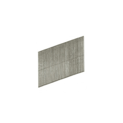 """Simpson Strong-Tie S16N250PFN 2-1/2"""" 16ga 304SS Angled Finish Nails 2000ct"""
