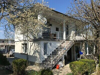3 bedroom Bulgarian house, near Varna, 6km from the beach