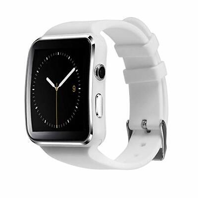 Smartwatch Bluetooth Smartphone Armbanduhr Handy Facebook Whatsapp IOS Samsung