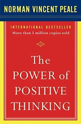 The Power of Positive Thinking by Peale, Dr. Norman Vincent