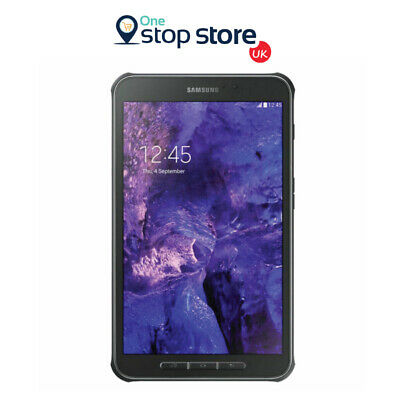 "Samsung Galaxy Tab Active SM-T365 8"" 16GB WiFi+4G LTE Android Builder Tablet"