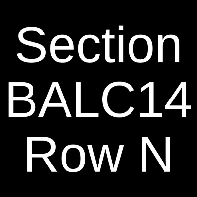 2 Tickets Jim Jefferies 10/18/19 Sony Centre For The Performing Arts Toronto, ON