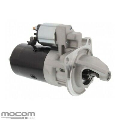 Starter 2,2 Kw for Renault Trafic Bus Box Opel Arena 2.5 D