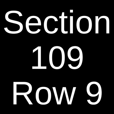 2 Tickets Khalid 8/7/19 Scotiabank Arena Toronto, ON